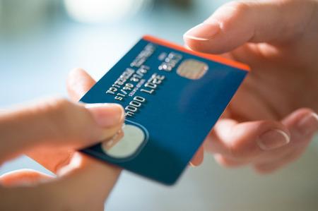 Hitelkártya - hitelkeret és visszafizetés